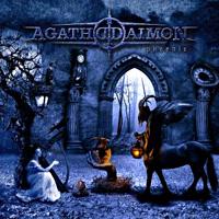 [Agathodaimon Phoenix Album Cover]