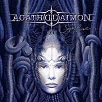 [Agathodaimon Serpent's Embrace Album Cover]