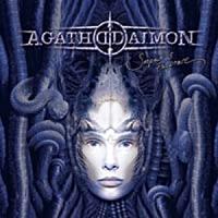[Agathodaimon Serpent's Embrace Album Cover]