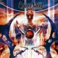 [Agent Steel Alienigma Album Cover]