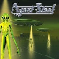 [Agent Steel Earth Under Lucifer Album Cover]