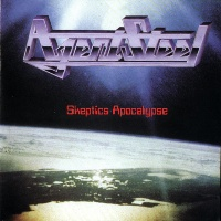 [Agent Steel Skeptics Apocalypse Album Cover]