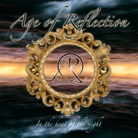 [Age of Reflection In The Heat of The Night Album Cover]