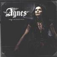 [Agnes When The Night Falls Album Cover]