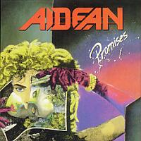 [Aidean Promises Album Cover]