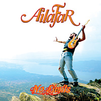 [Ailafar No Limits Album Cover]
