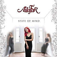 [Ailafar State of Mind Album Cover]