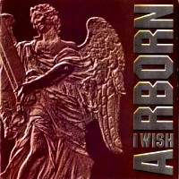[Airborn I Wish Album Cover]