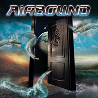 Airbound Airbound Album Cover