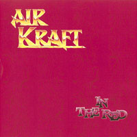 [Airkraft In the Red Album Cover]