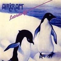 [Airkraft Let's Take Off Album Cover]