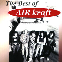 [Airkraft The Best of Airkraft Album Cover]