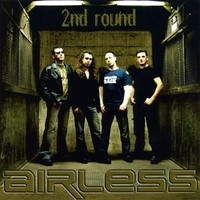 [Airless 2nd Round Album Cover]