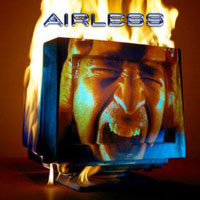 [Airless Airless Album Cover]