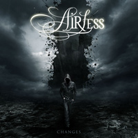 Airless Changes Album Cover