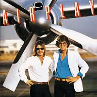 Airplay Airplay Album Cover