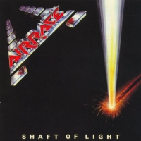 Airrace Shaft of Light Album Cover
