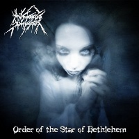 [Antiquus Infestus Order of the Star of Bethlehem Album Cover]