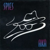 [AKA Spies Album Cover]