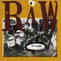 [Alarm RAW Album Cover]