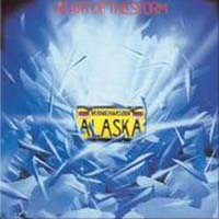 [Alaska Heart Of The Storm Album Cover]