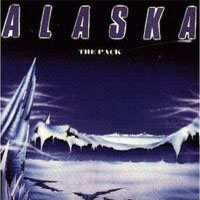 [Alaska The Pack Album Cover]