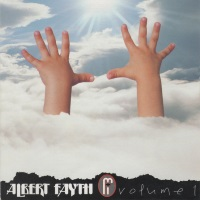 [Albert Fayth CD COVER]
