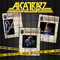Alcatrazz Parole Denied Album Cover