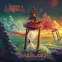 [Alcyona Trailblazer Album Cover]