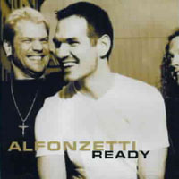 [Alfonzetti Ready Album Cover]