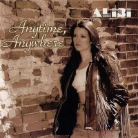 [Alibi Anytime, Anywhere Album Cover]
