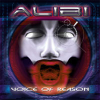 [Alibi Voice Of Reason Album Cover]
