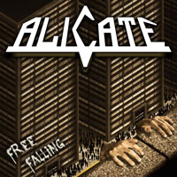 [Alicate Free Falling Album Cover]