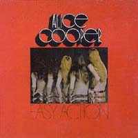 [Alice Cooper Easy Action Album Cover]