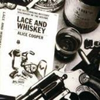 [Alice Cooper Lace And Whisky Album Cover]