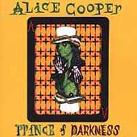 [Alice Cooper Prince of Darkness Album Cover]