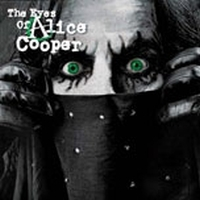 Alice Cooper The Eyes Of Alice Cooper Album Cover