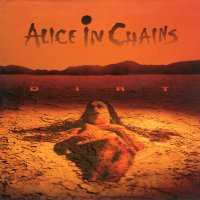 [Alice In Chains Dirt Album Cover]