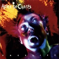 [Alice In Chains Facelift Album Cover]