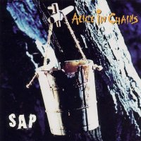 [Alice In Chains Sap  Album Cover]
