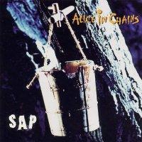 [Alice In Chains Sap  Album Cover]