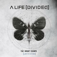 A Life Divided The Great Escape Album Cover