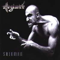 [Allegiance Skinman Album Cover]