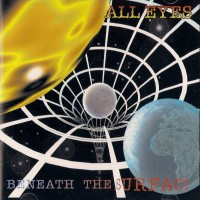 [All Eyes Beneath The Surface Album Cover]