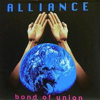 [Alliance Bond Of Union Album Cover]