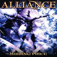 [Alliance Missing Piece Album Cover]
