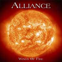 [Alliance Winds of Fire Album Cover]