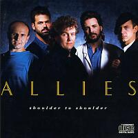 [Allies Shoulder to Shoulder Album Cover]