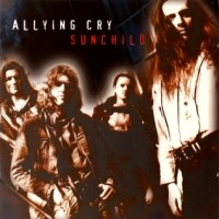 [Allying Cry Sunchild Album Cover]