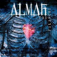 [Almah Almah Album Cover]